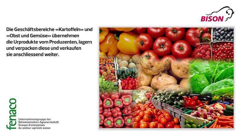 Video link: Bison Process - Businessloesung fuer die Branche Agrar