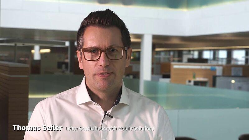 Video link: Smart Retail im Einsatz bei Volg