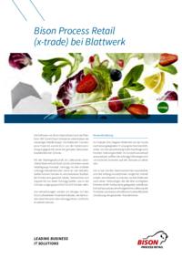 Die Software von Bison Deutschland und die Plattform IBM SmartCloud Enterprise unterstützen ein neuartiges Retailkonzept.